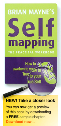Self Mapping: The Practical Workbook